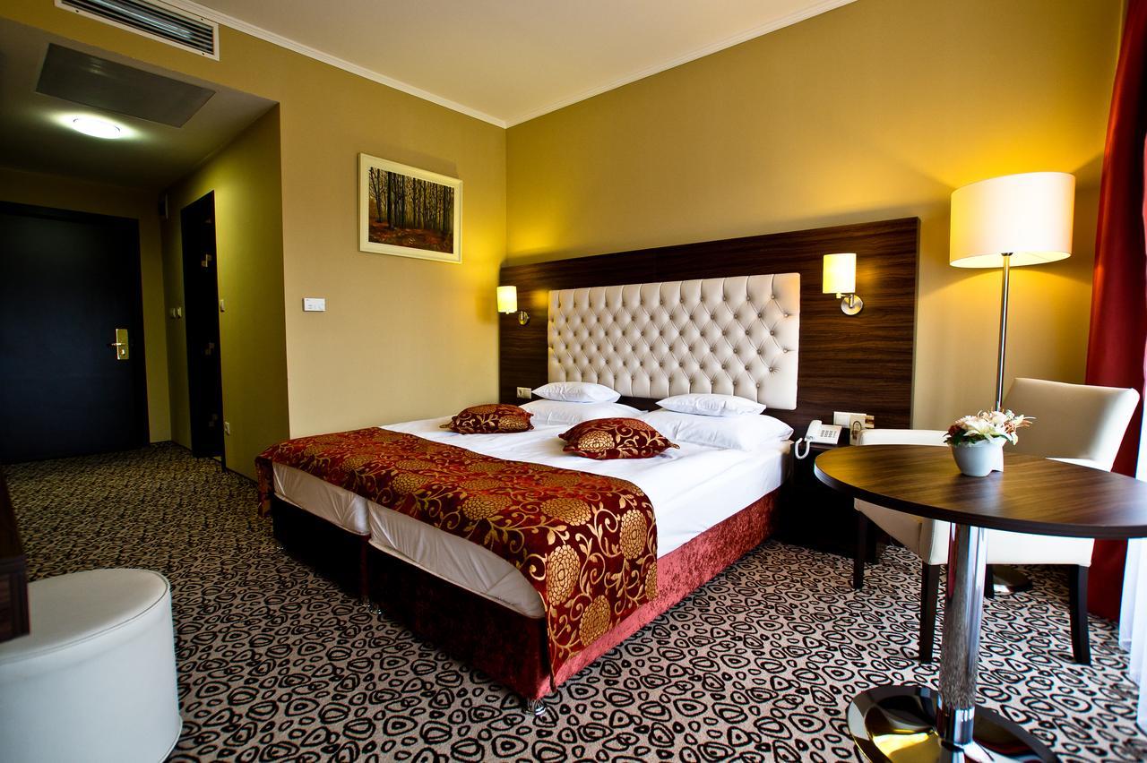 Hotel Erdőspuszta Club Hotel Fenyves