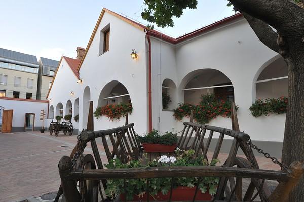 Régi Posta Restaurant