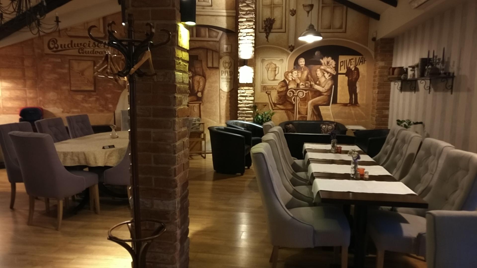 Végállomás Bistro & Restaurant