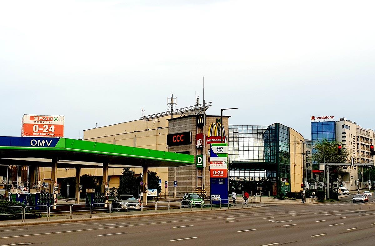 Miskolc Pláza