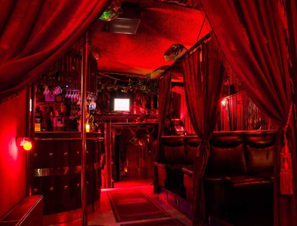 Diamond Night Club