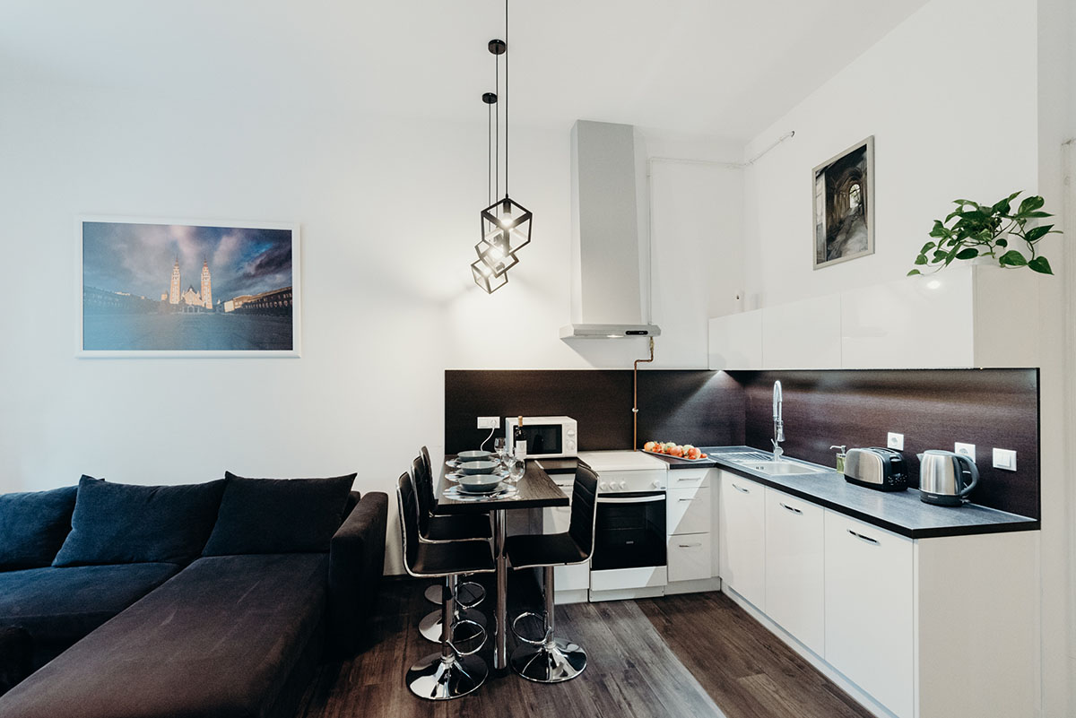 Art Apartment Szeged