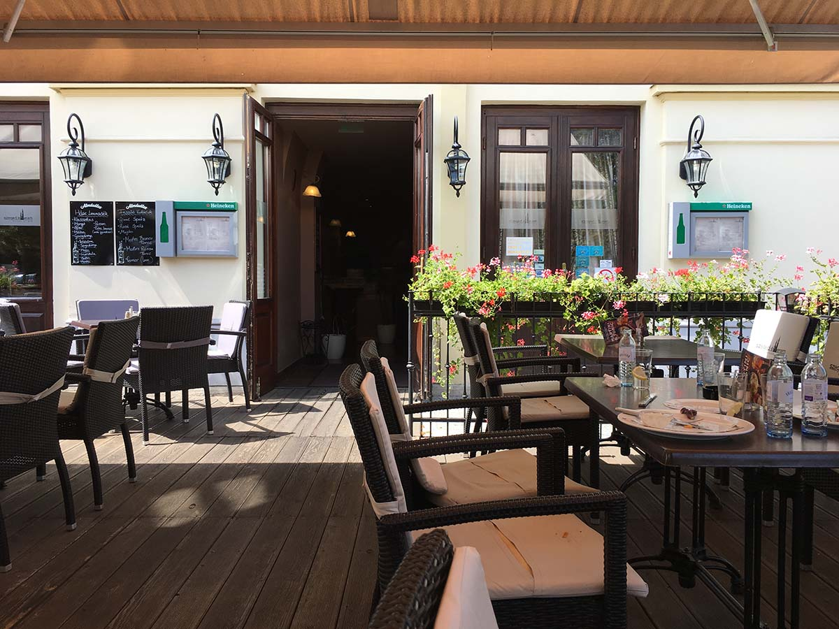 Szeged Étterem