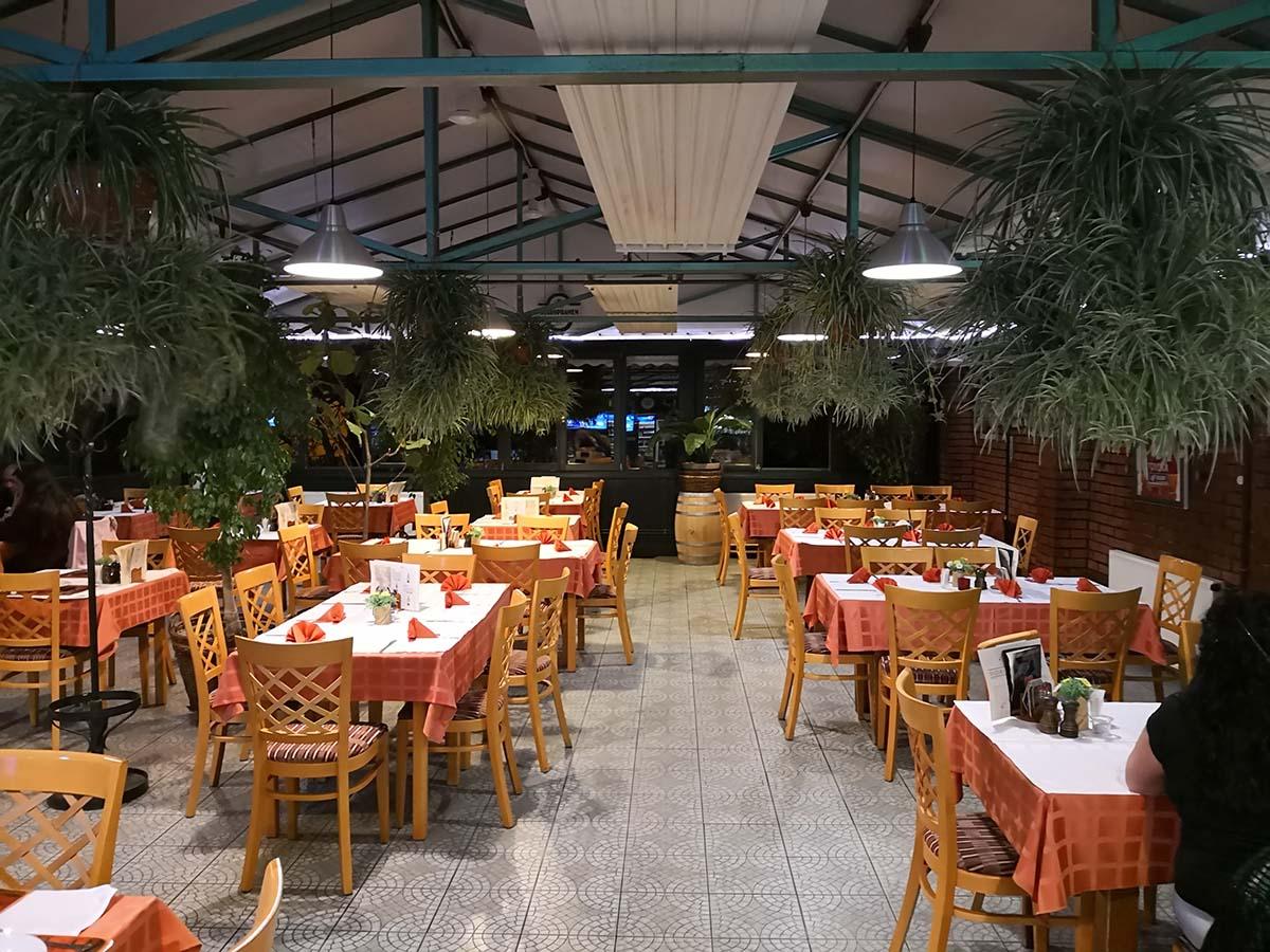 Gőry Pince Étterem