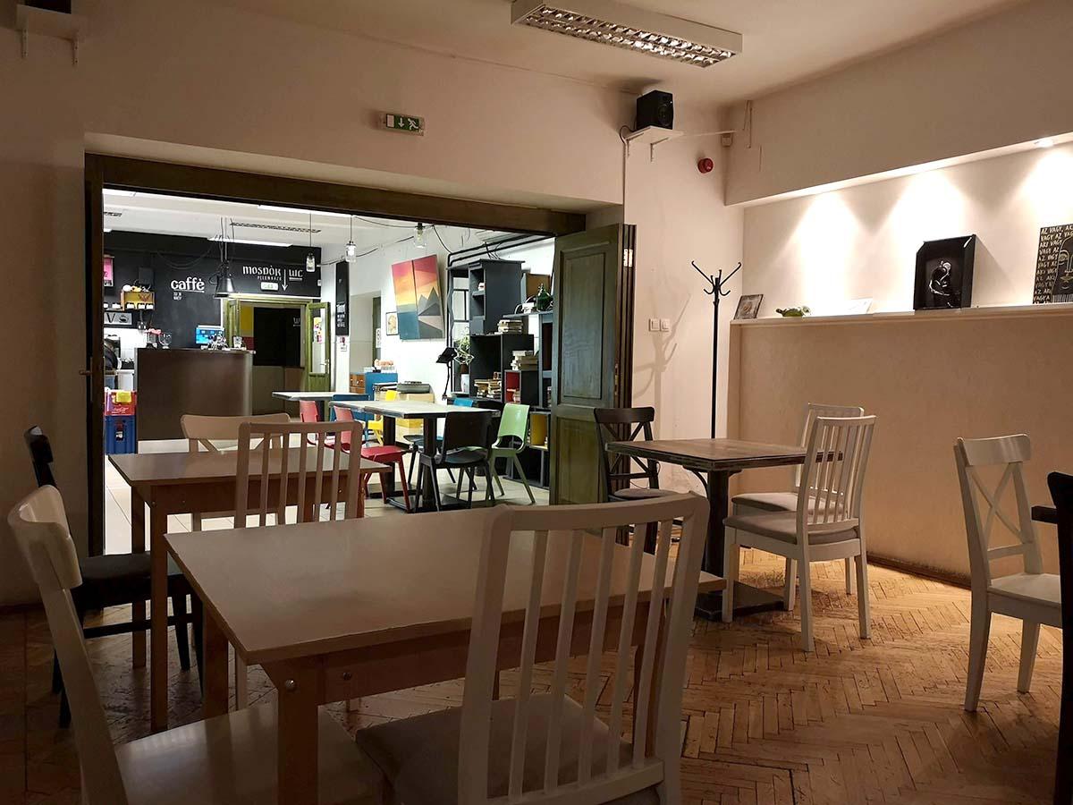 Kapca Cafe&Bistro