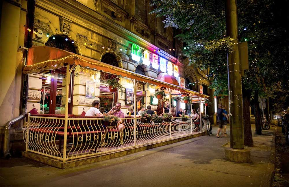 Mignon Pub