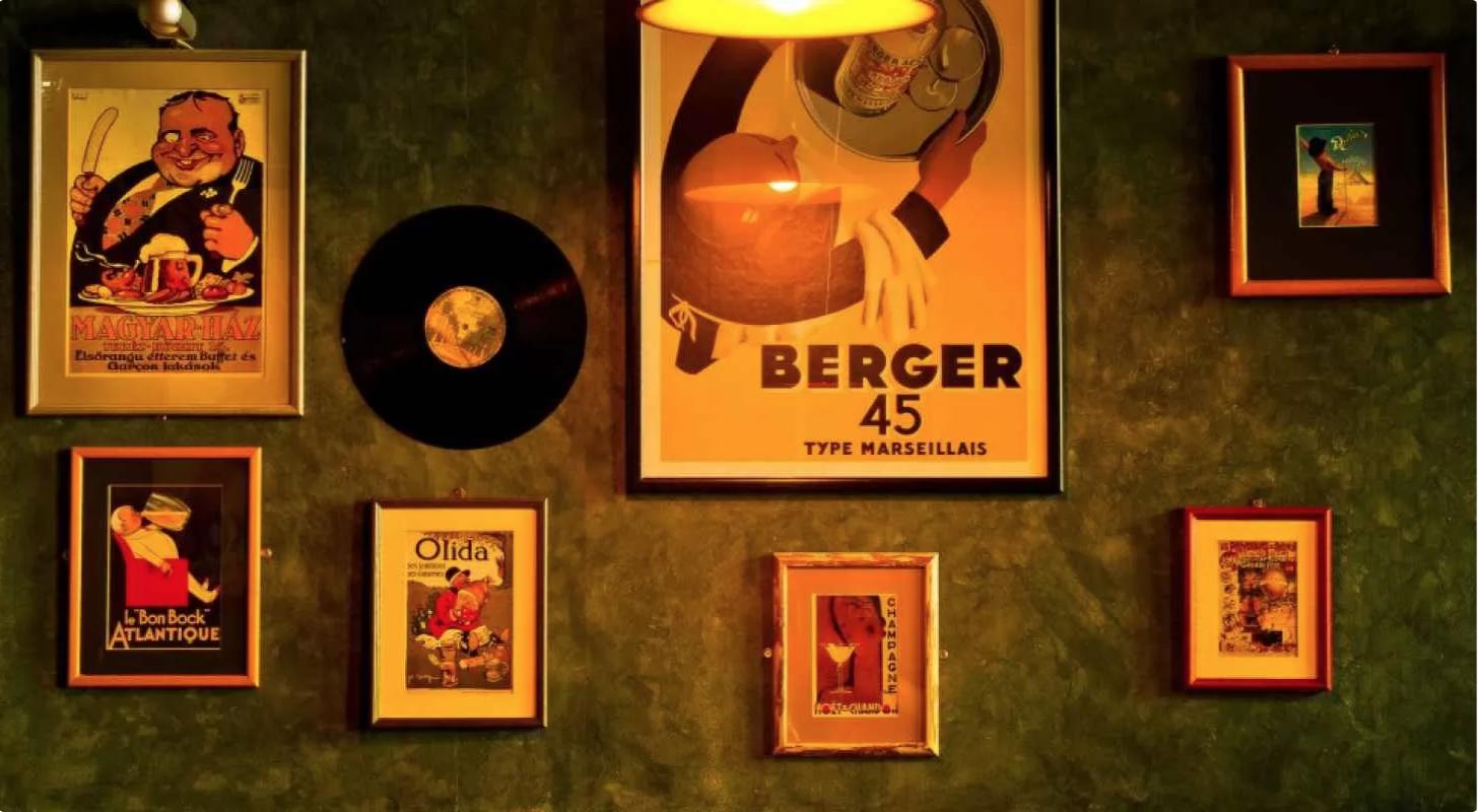Bakelit Music Cafè