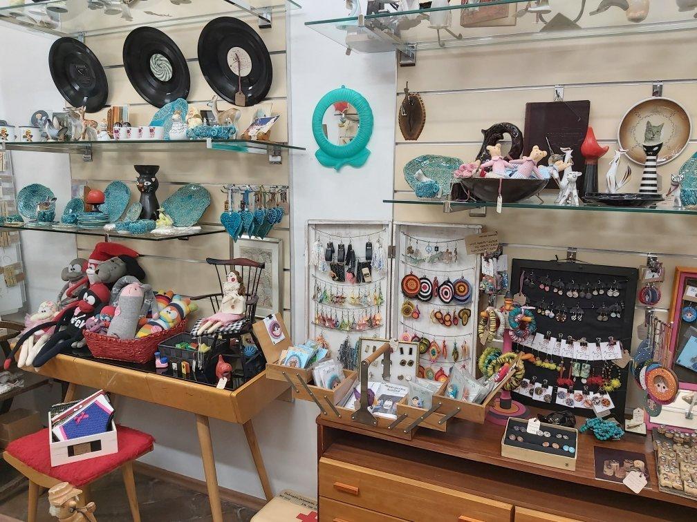 Ficak Budapest Craft/Shop