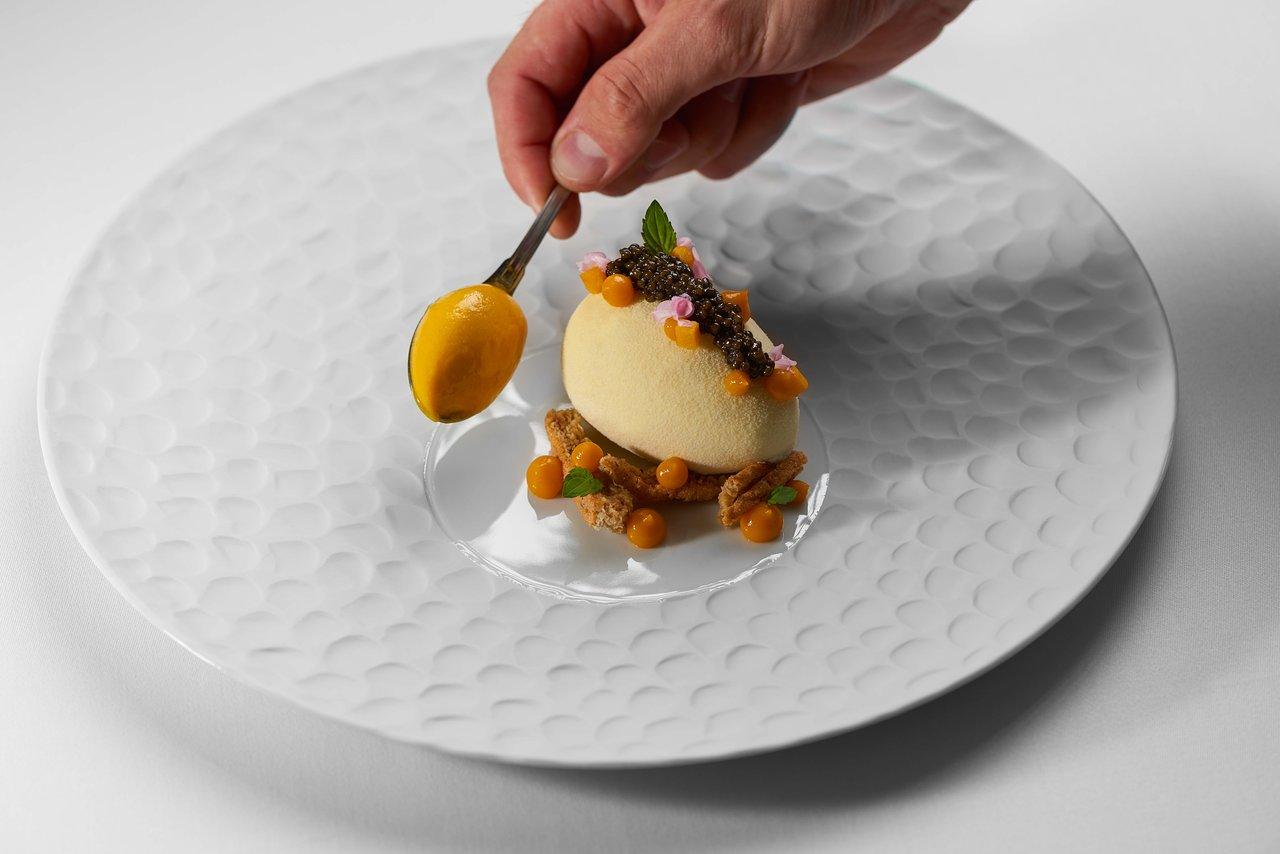 Arany Kaviar Restaurant