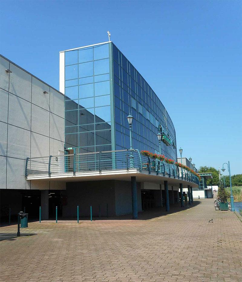 Szeged Plaza
